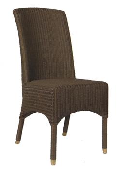 Stoel loom sophia stoelen meubelen gies okegem for Loom stoelen